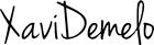 Espectáculos Xavi Demelo Logo